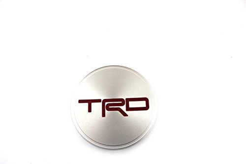 Genuine Toyota Accessories PTR45-34071 TRD Center Cap by Toyota (2004 Toyota Celica Trd compare prices)