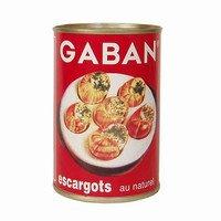 ギャバン エスカルゴ缶 36匹入り 425g