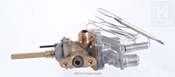 C00240534 Indesit Thermostat Double