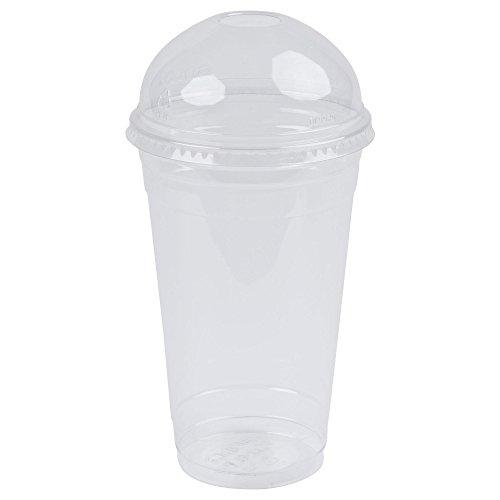 Top Plastic Cup : Top best cheap plastic cup with dome lid for sale