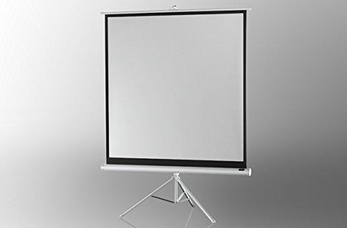 Ecran de projection sur pied celexon Economy 158 x 158 cm - White Edition