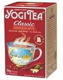 Yogi Classic Tea Bags 15 Bags