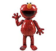 Elmo Sesame Street Birthday Party Airwalker Balloon 54″ Tall