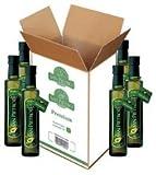 San Pietro Chilean Organic Certified Extra Virgin Avocado Oil (16.9 Oz)