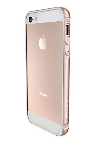 x-doria-bump-gear-plus-cover-clip-on-in-alluminio-con-inserto-in-gomma-per-iphone-5se-space-grey-gri