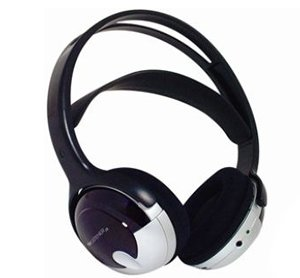 Extra Headset for 777, 870, and 920 (UNI-TV920-HS) - coupon codes 2015
