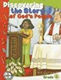 Discovering the Story of God's People: Grade 6 (Faith Activities for Catholic Kids)