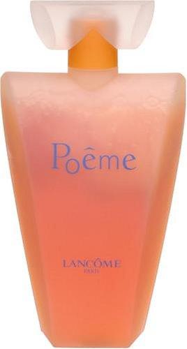 Lancôme Poême doccia gel 200ml