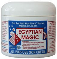 Egyptian Magic Skin Cream Used by Madonna, and other Celebrities