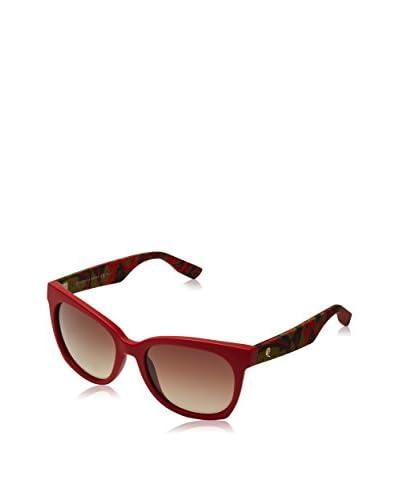 Mcq Alexander McQueen Gafas de Sol MCQ 0001/S Woman Rojo