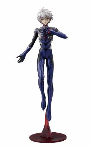 Megahouse Evangelion 2.0: Kaoru Nagisa G.E.M. PVC Figure