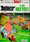 Asterix e OS Bretoes: Asterix in Britain (French Edition)