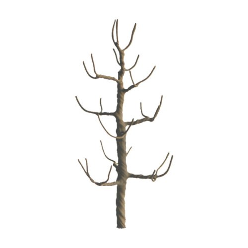 JTT Scenery Products Professional Tree Armatures: Sycamore