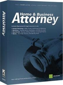 Home & Business Attorney