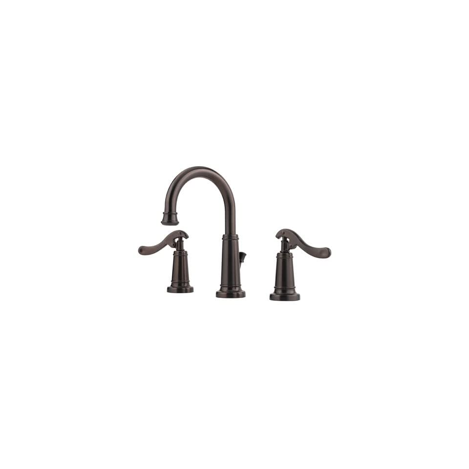 Bathroom Faucet by Price Pfister   T49 YP0Z in Oil Rubbed Bronze