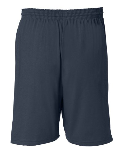 champion-mens-6-inch-navy-cotton-jersey-shorts-large