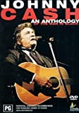 CASH, Johnny An Anthology Of The Man In Black (0)