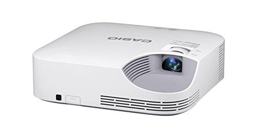 Casio-XJ-V1-EcoLite-LampFree-Projector