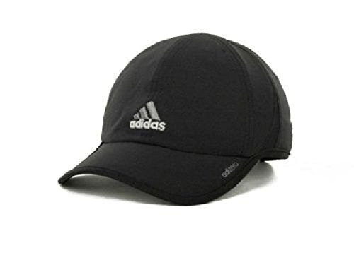 adidas Men s Adizero Stretch Cap (Black grey 0b3fef6f13c