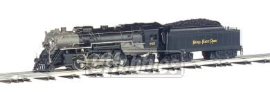Williams By Bachmann Trains - Nickel Plate Road Locomotive