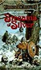 Streams Of Silver Book 2 of The Icewind Dale Trilogy from Forgotten Realms