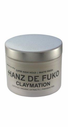 Hanzdefuko Claymation 2 Oz (Hanz De Fuko Wax compare prices)