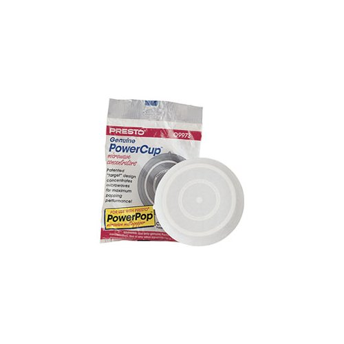 Presto 09964 Power Cup Concentrator 8Pack (09964) -