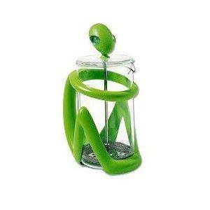 Alessi inka press filter coffee maker or tea for Amazon alessi