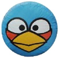 Angry Birds Angry Birds Bird Seat, Blue