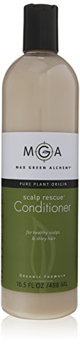 Max Green Alchemy Scalp Rescue Conditioner - Economy Size