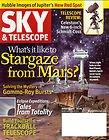 Sky & Telescope Magazine August 2006 (Volume 112 #2)