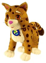 Buy Go Diego Go Diego'S Animal Rescue Baby Jaguar