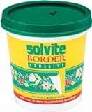 SOLVITE BORDER ADHESIVE STANDARD TUB