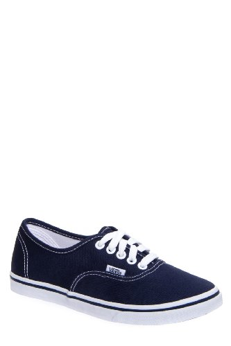 Vans Women's Authentic Lo Pro Lace Up Sneaker