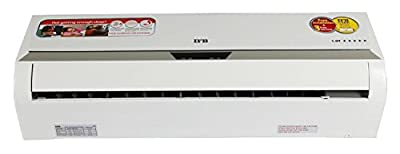 IFB IACS12BF5TC Split AC (1 Ton, 5 Star Rating, White)
