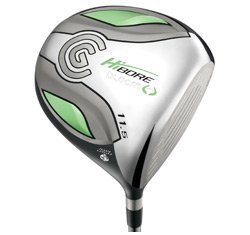 Cleveland Lady Hibore Bloom Driver (460cc) : HT (Graphite Design YS-QT Ladies Graphite)