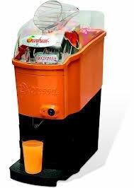 Oranfresh expressa spremiagrumi professionale - Spremiagrumi automatico da casa ...