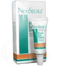Cheapest NeoStrata Neostrata targeted treatment bionic eye cream pha 4, 0.5 ounce, 0.5 Ounce from Mainspring America, Inc. DBA Direct Cosmetics - Free Shipping Available