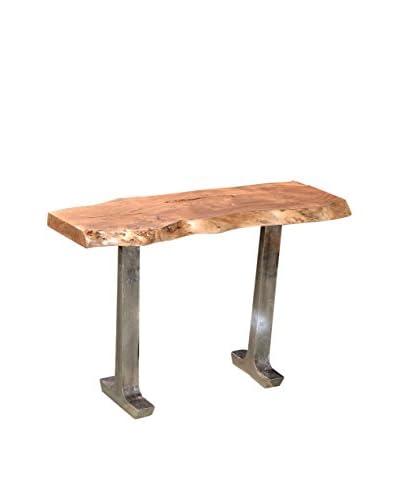 CDI Furniture Earth Coffee Table Brown Grey