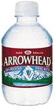 - Distilled Natural Spring Water 8 oz Bottle 48 BottlesCarton