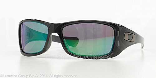 Oakley Sonnenbrille HIJINX, Black