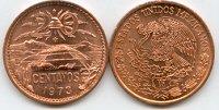 Mexican Centavos Coin - Single