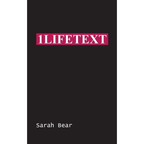 1lifetext Sarah Bear