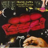 ONE SIZE FITS ALL- FRANK ZAPPA & MOTHERS OF INVENTION-12
