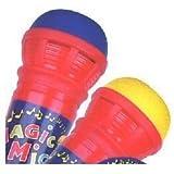 Magic Mic - Colors May Vary (Sold Individually)