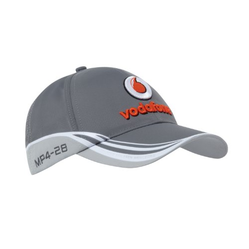2013-mclaren-vodafone-mercedes-team-hat