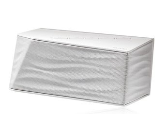 Auvio Bluetooth Portable Speaker With Bass Port, Built In Mic & Controls (Newest Model)