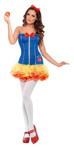 sexy cartoon character costumes № 161475