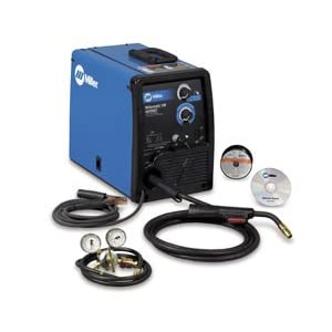 Best sale miller millermatic 140 mig welder w autoset - Webaccess leroymerlin fr ...