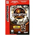 Rise of Nations: Thrones and Rise of Nations - Double Pack (PC CD)